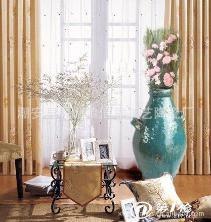 大陶瓷花瓶,欧式大花瓶,仿古花瓶
