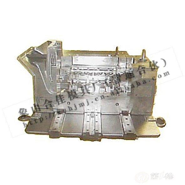 提供专业设计制作铸造模具)进排气砂芯