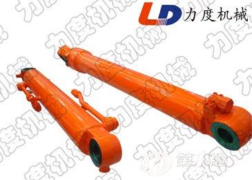 供应挖掘机大中小臂液压油缸总成