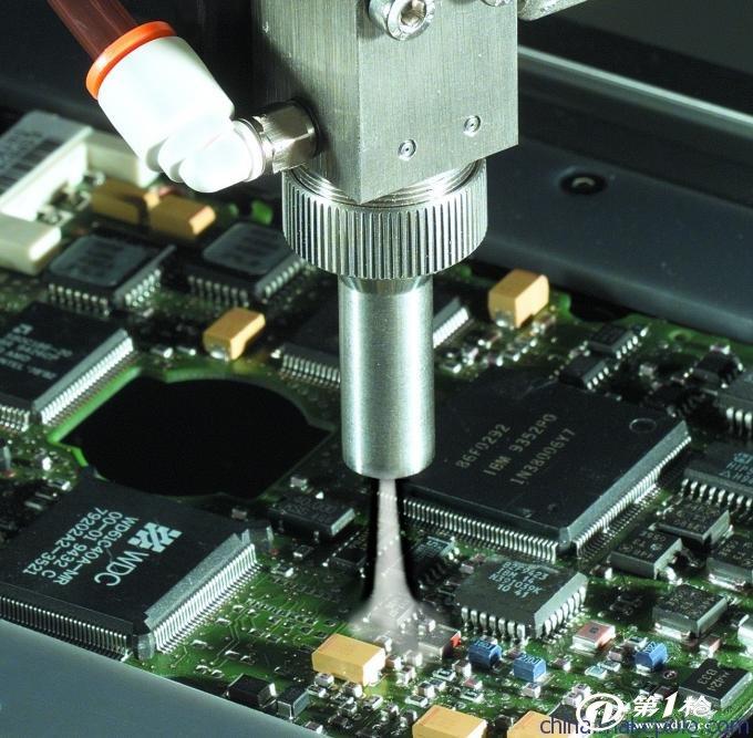 快干型三防漆pcb电路板环保披敷胶防水油