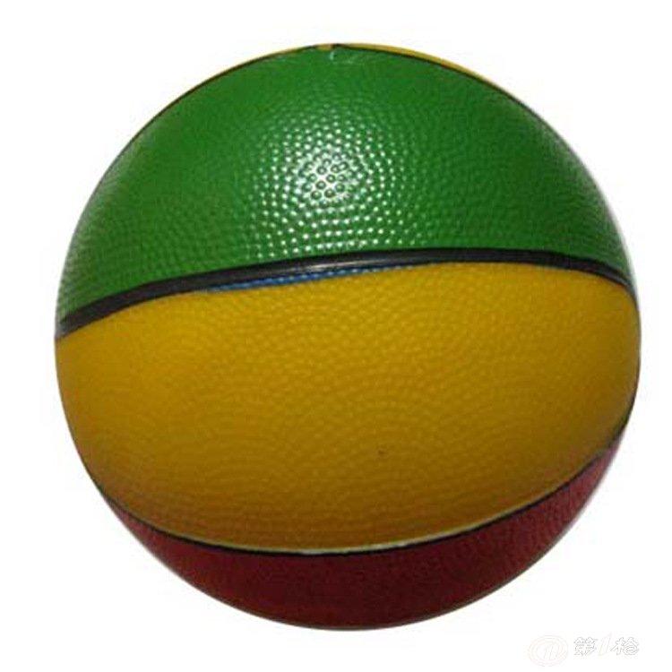产品介绍 项目名称:PVC篮球 尺 寸:4英寸直径 宝贝材质:pvc 颜 色:2 直径可供选择:4,5,5.5,6,6.5,7 8,8.5颜色:红色,蓝色,绿色,粉红色,柠檬,橙,黄,紫色,灰色,银色,黑色等,我们可以根据所提供的PMS。 放置使用方法:房子地板,室内篮球场,操场。 质 量:通过CE,SGS,ROHS,EN71认证。 表面有防滑小颗粒,色彩艳丽,弹性好,安全无毒。适合宝宝抓捏玩耍.