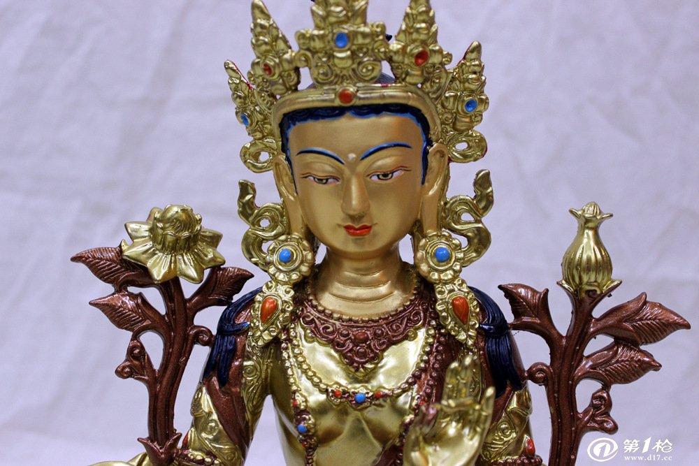 第一枪 产品库 饰品,工艺品,礼品 宗教用品 其他宗教用品 藏族佛像
