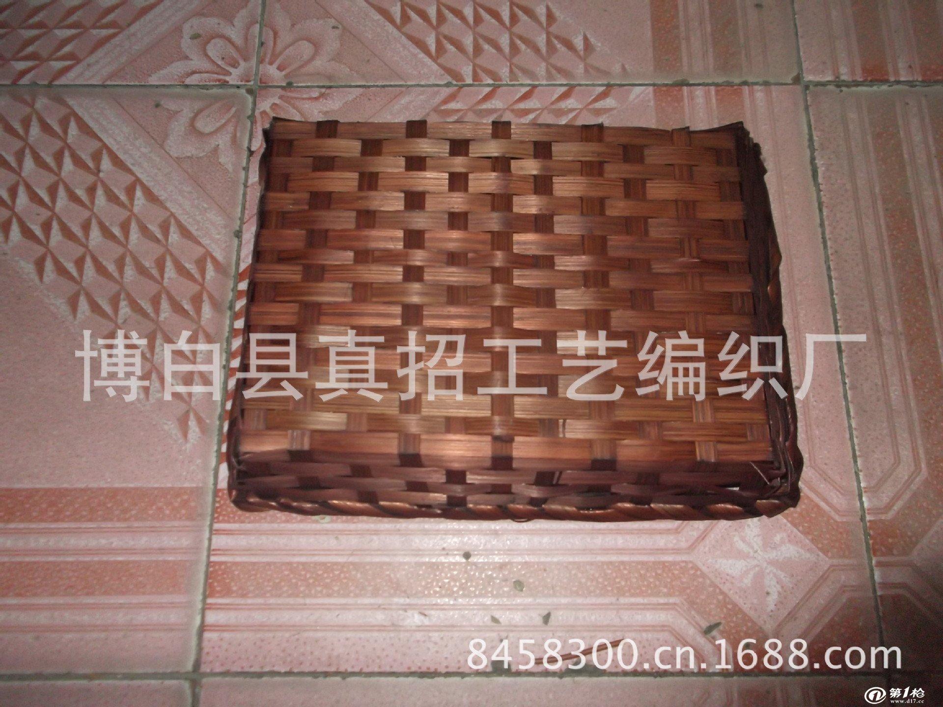 大量供应各种竹编,竹篮,竹盒,竹筐等藤,芒,草等手工编织产品.