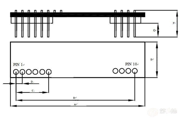 厂家供应POE电源、POE供电模块、POE电源模块5V(13W) 一、产品特性: 1、内置完全兼容IEEE 802.3 PoE标准接口,支持通用PoE交换机 2、高度集成化的超小型PCB设计,节省设备空间 3、非隔离型 4、完善的过流、过压及短路保护 5、支持PoE Class0标准 6、内置高效DC-DC转换器 7、内置输入端极性转换 8、输入/输出纹波抑制,良好的电磁兼容性  使用以太网空脚供电连接示意图 二、产品应用范围 IP电话 WLAN AP, Bluetooth AP ,无线中继 安防摄像头,