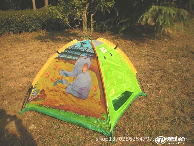 运动户外 户外用品 野营帐篷 供应儿童帐篷  供应儿童帐篷产品详情