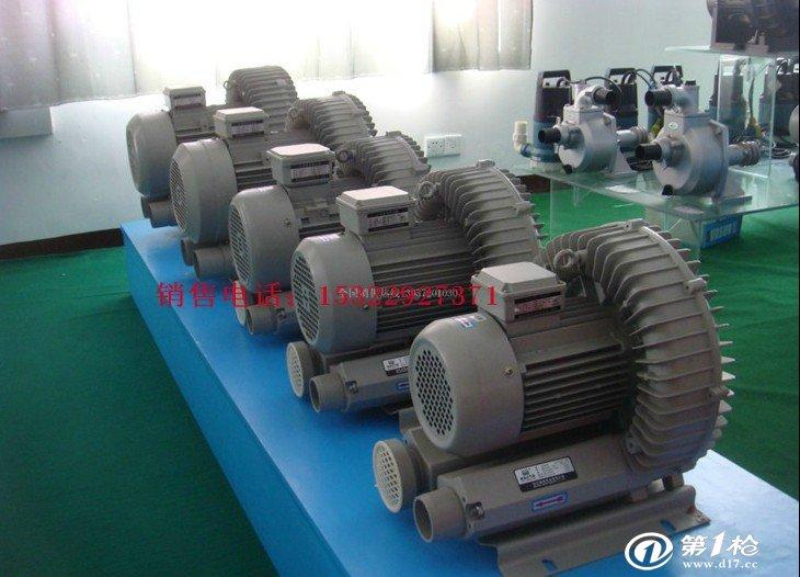 产品库 通用机械设备 泵与阀门 泵 供应秦皇岛节能环保型旋涡气泵图片