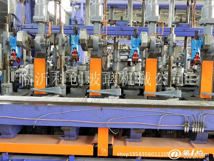 加工制造 玻璃机械单滴行列机供应 专业保障