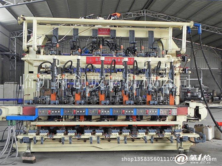 玻璃机械 行列机 专业生产加工