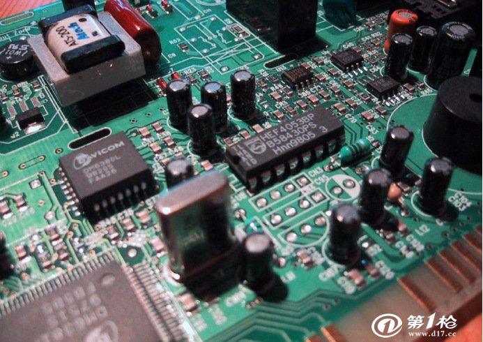 厂家直销加工线路板,和焊接_线路板/电路板_第一枪