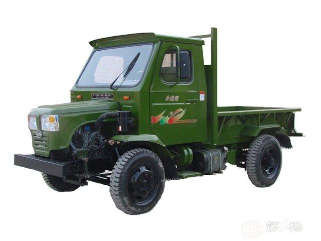 第一枪 产品库 行业专用设备 农业机械 拖拉机 供应小型农用车 四轮